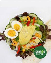 Avocado Affair Salad